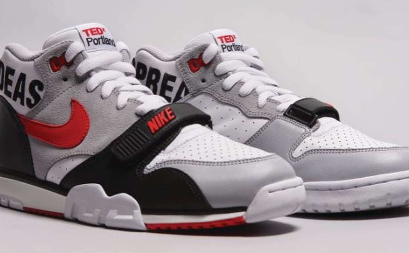 size 40 9bfe2 e7681 Nike Air Trainer 1 (I)