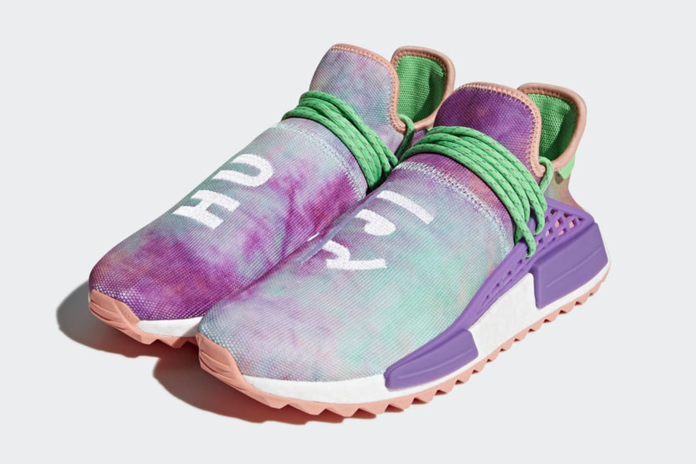 quality design 0a13b 03bd9 adidas HU NMD x Pharrell Williams