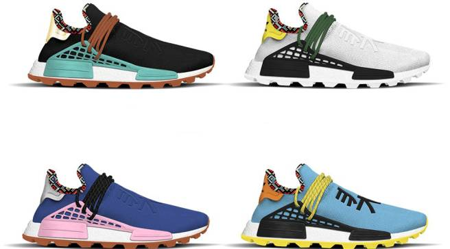 1575c228f New Release Details for Pharrell s  Inspiration  Pack
