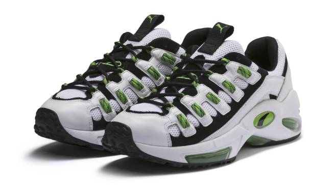 983184aef88e Watch Us Unbox the Puma Cell Endura. By Michael Conway