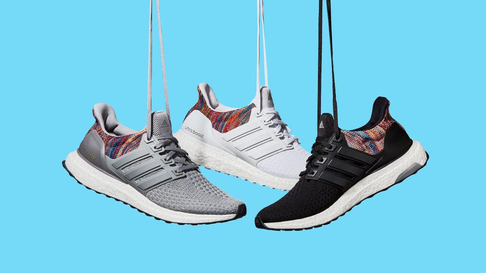 tribu por supuesto Monografía  Here Is Why Adidas Discontinued Its Customization Program | Sole Collector