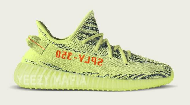 dd4d5409e176 Adidas Yeezy Boost Releases Planned for November