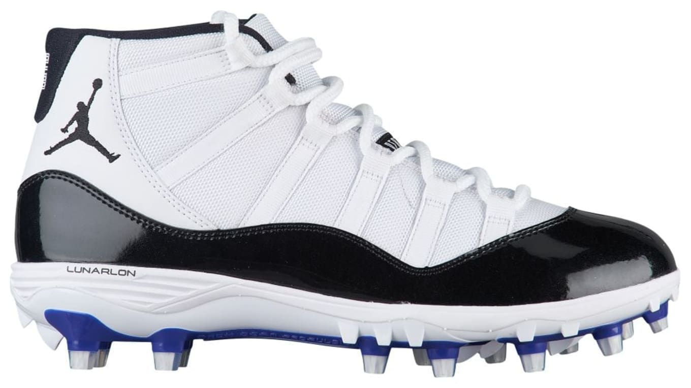 d7c7026bf50 Air Jordan 11 Retro TD Cleats Available Now