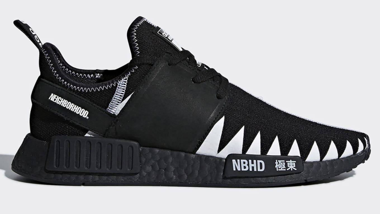 2e86f1b61c592 Neighborhood x Adidas Collaboration