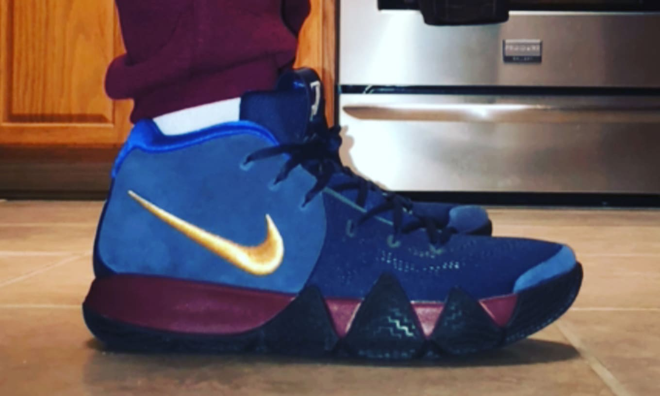 3b8271dfeed406 NIKEiD Kyrie 4 Designs