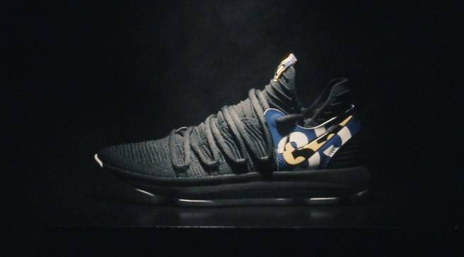 0103695481e You Can Only Buy This Nike KD 10 PE at House of Hoops