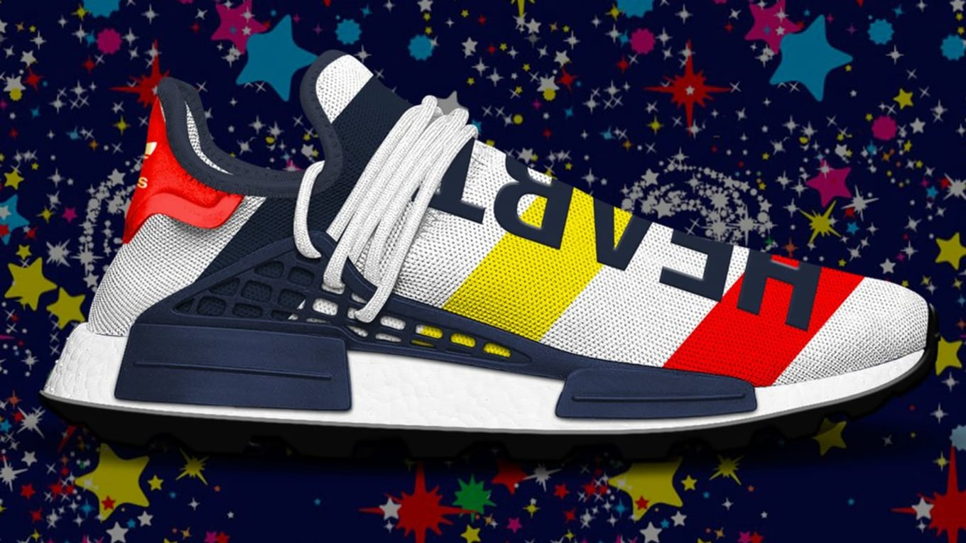 ed3bedd813cf5 Another Adidas NMD Hu x BBC Releasing in 2018.