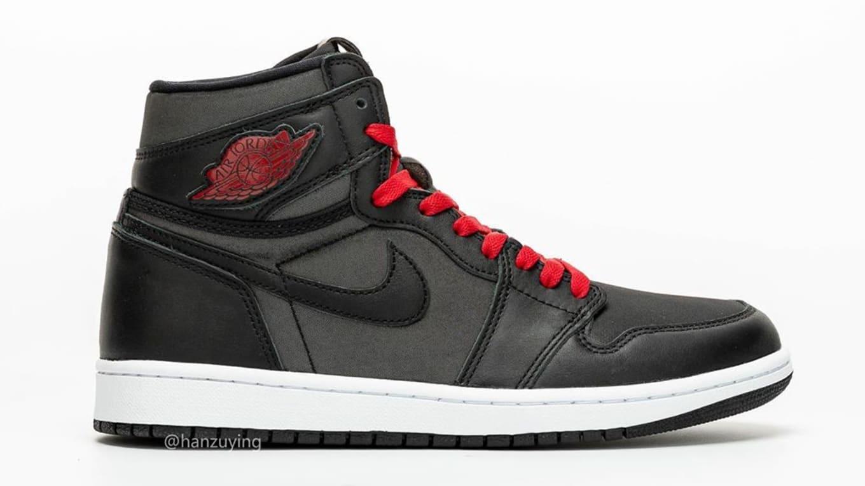 Air Jordan 1 Retro High OG Release Date 555088-060 | Sole ...