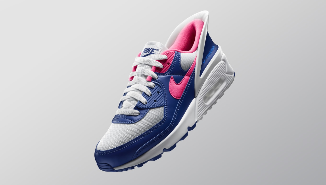 Nike Air Max 90 Design Interview | Sole Collector
