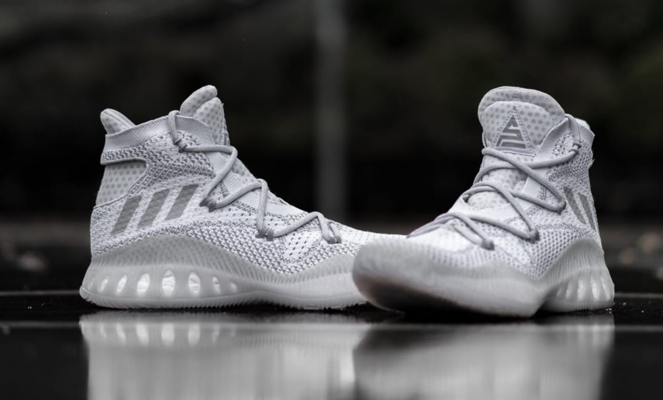 1a0c47b3b50c Nick Young Adidas Crazy Explosive Swaggy P PE