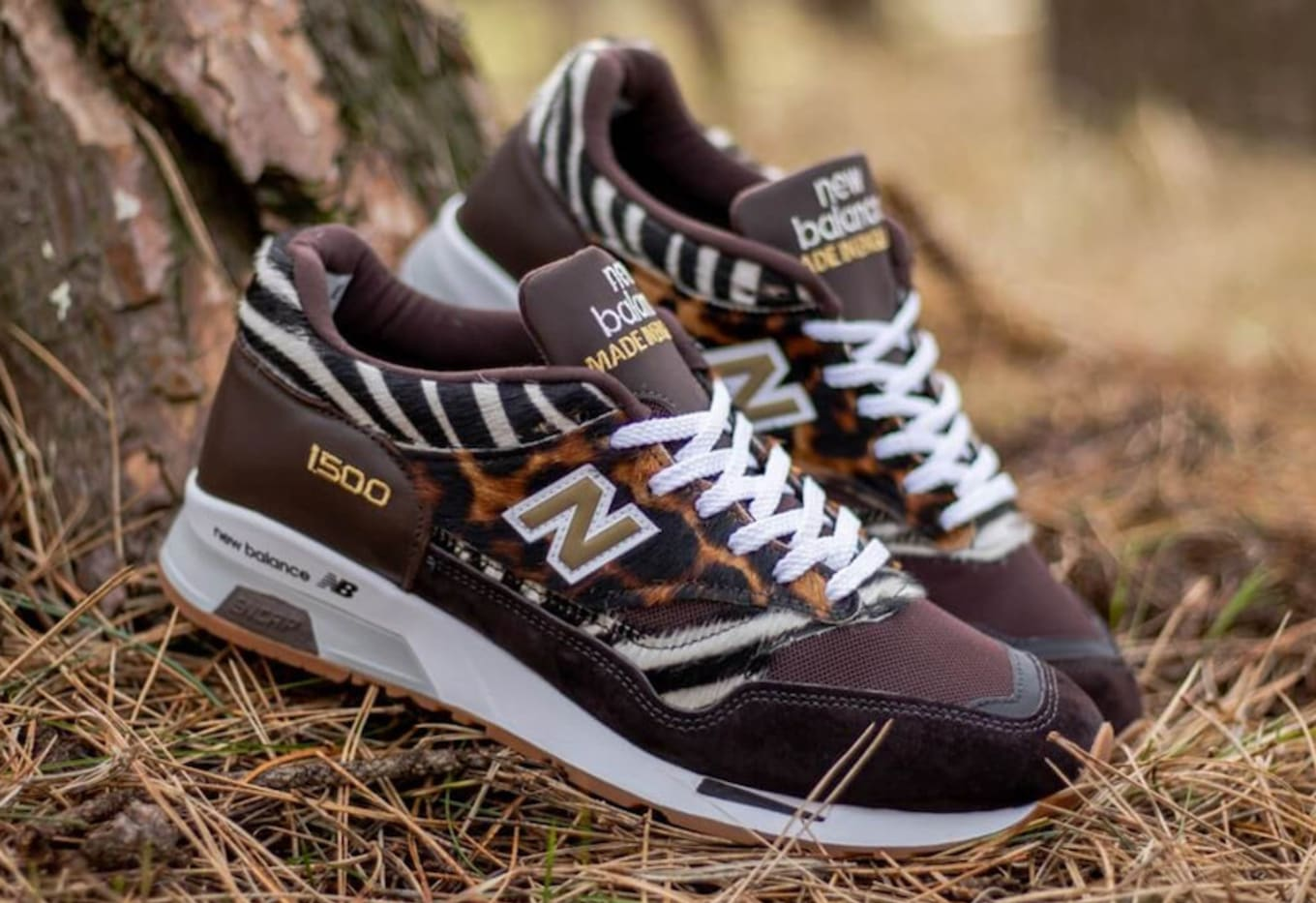 New Balance 1500 'Animal Pack' Release Date | Sole Collector