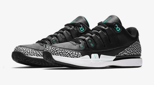 c71d5f8469c The  Atmos  NikeCourt Zoom Vapor RF x AJ3 Releases This Week