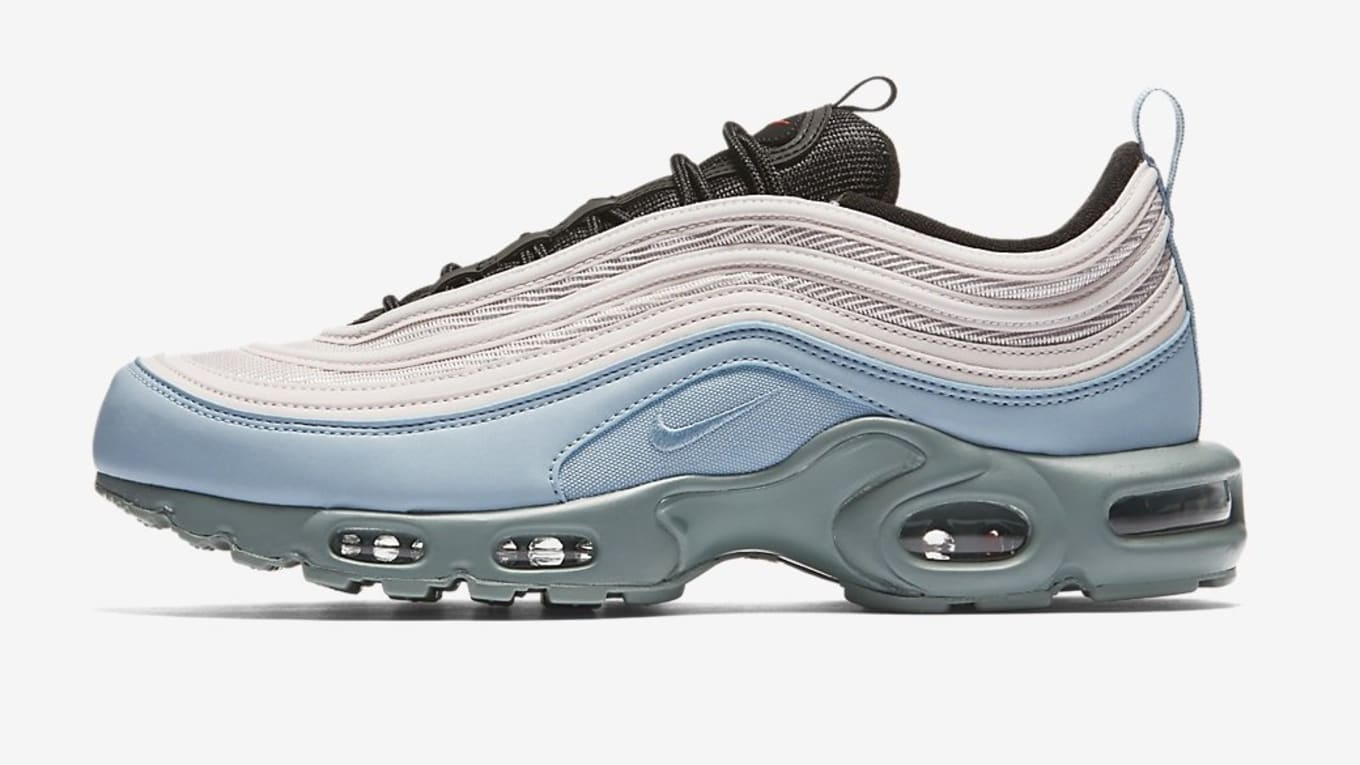 53f1136d8df8 More Colorways Releasing For the Air Max 97 Plus Hybrid