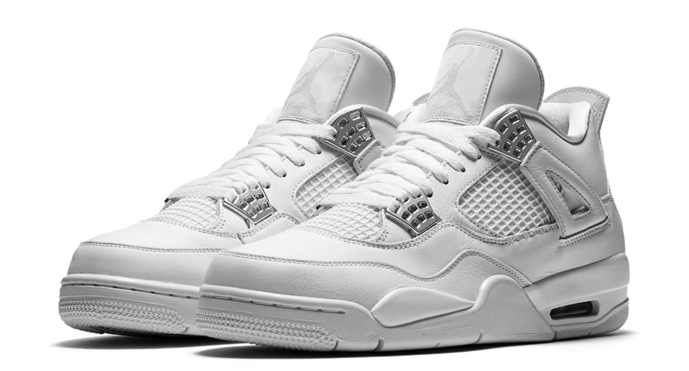 f9b9d0866 Women s Air Jordan 4 NRG Set to Drop in 2019.  Hot Punch  colorway on the  way.