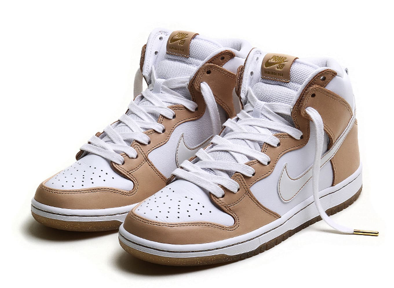 a01eae0bcecc Premier and Nike SB Link Back up For Dunk Highs