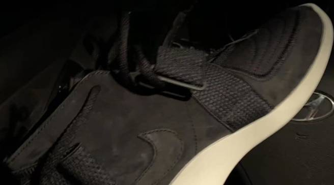 78d2416f7388 Does Jerry Lorenzo Have Another Fear of God x Nike Sneaker
