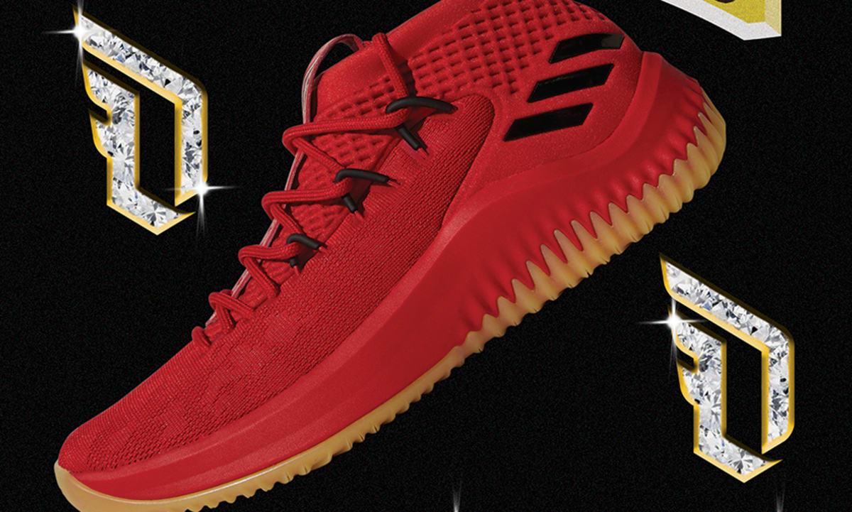 77776cac1f3 Adidas Dame 4  400 Degreez  CQ0186 Release Date