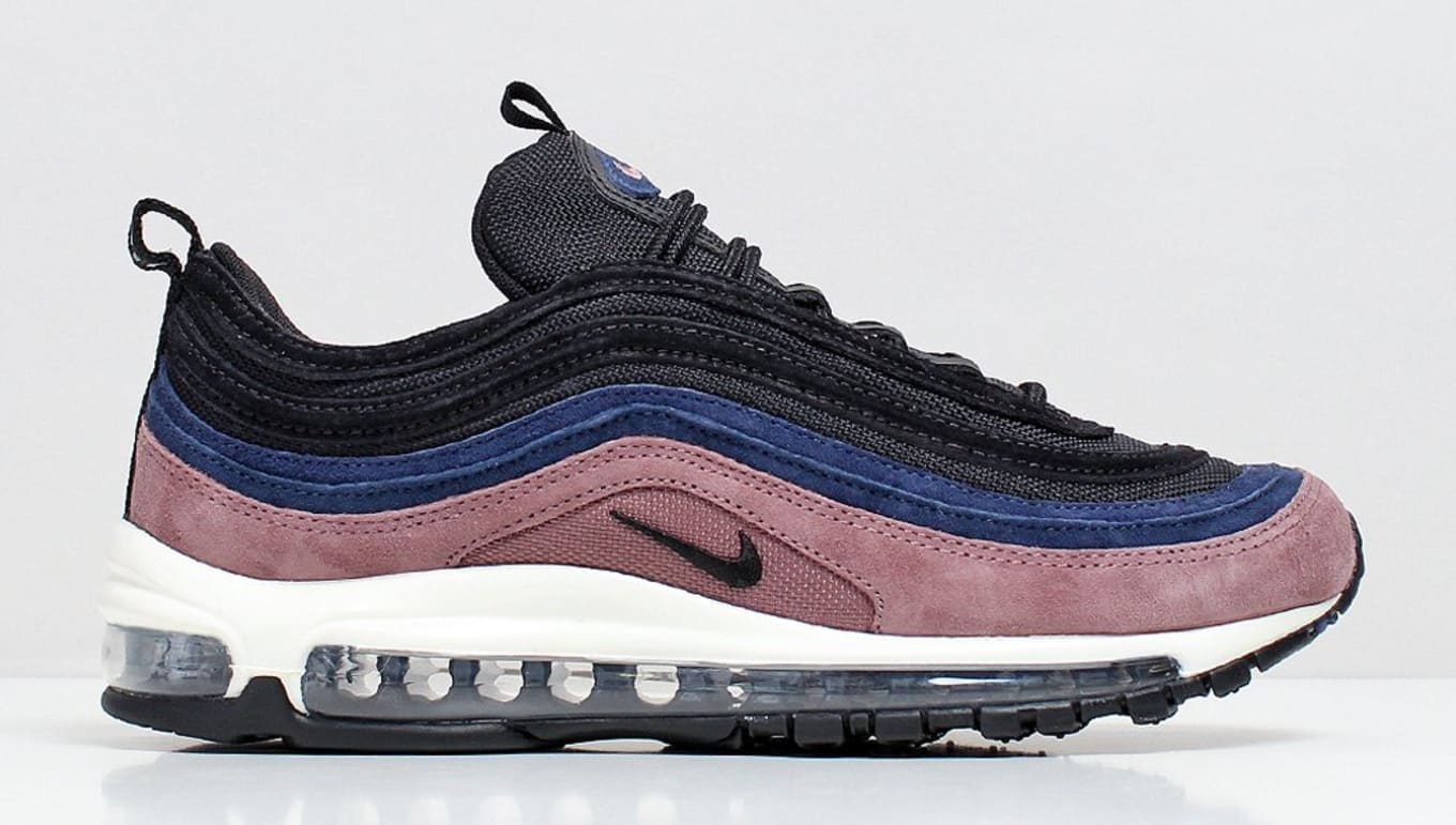 new product 7a07a 417e3 Nike Air Max 97 Premium Smokey Mauve Release Date 312834-204