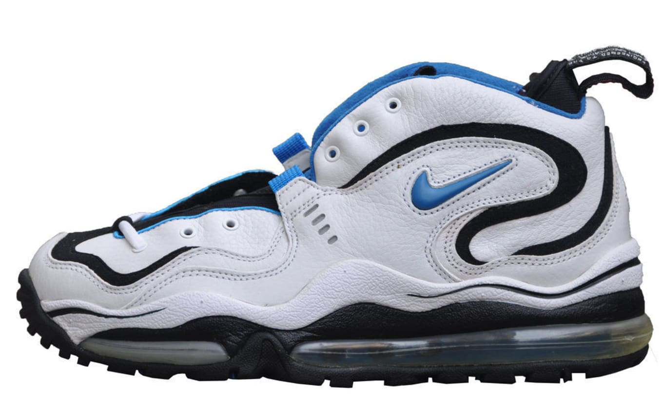 half off 0007a 8180b Nike Total Air Bus Max