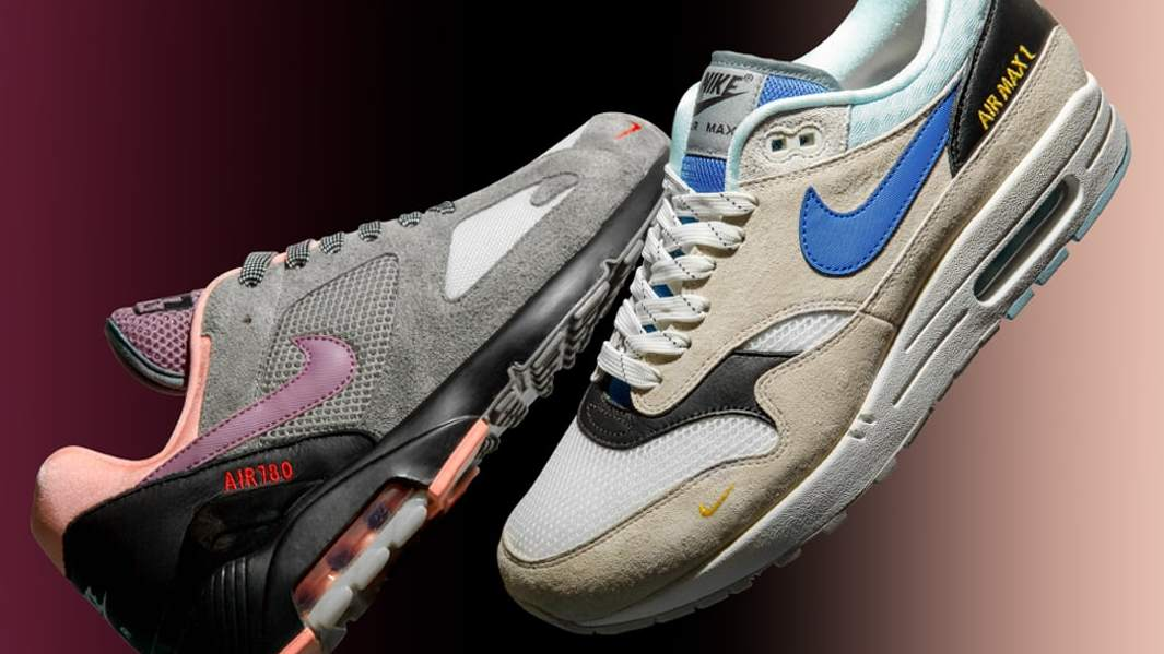 purchase cheap e2c89 b2b20 Size  x Nike Air Max  Dusk to Dawn  Pack Release Date   Sole Collector
