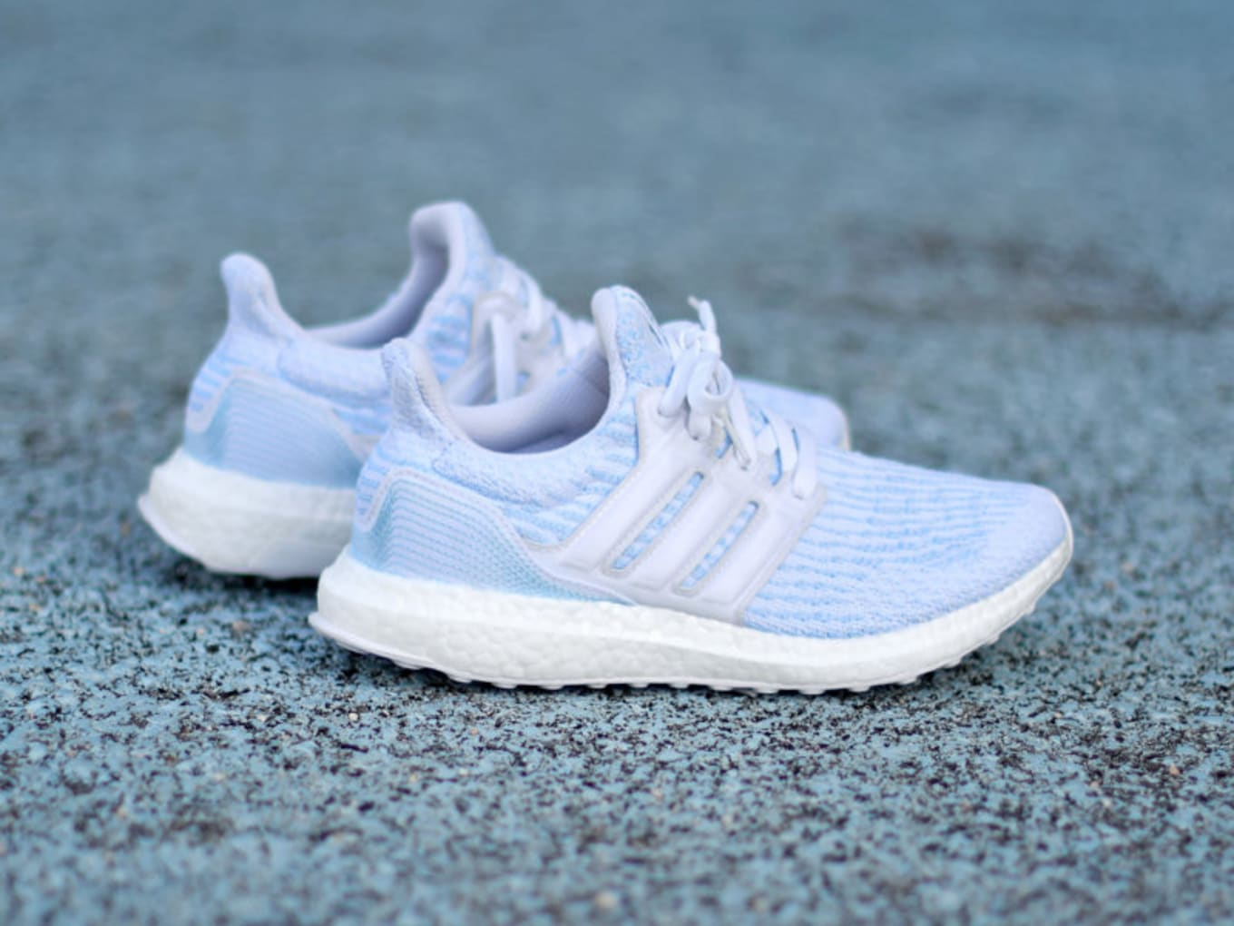 1cb12d4b2d556  Ice Blue  Ultra Boost 3.0s for men and women.