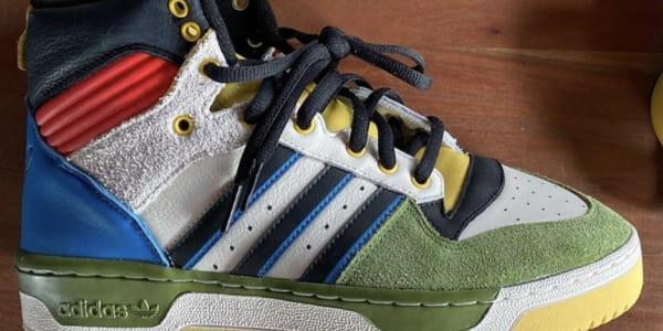 Hebru Brantley Is Dropping an Adidas Collab at Art Basel