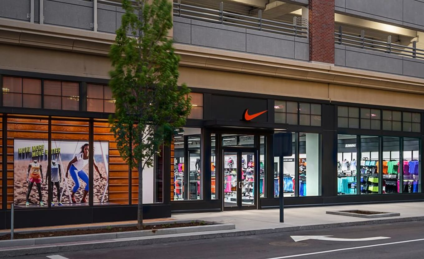 nike outlet vs nike store exchange policy