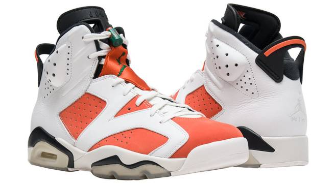 db2ec5d36db850  Gatorade  Air Jordan 6s Reportedly Have a New Release Date