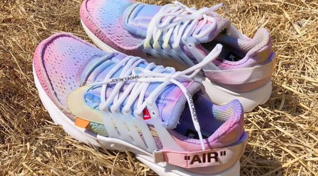 1760a08cc789 Custom Sneakers