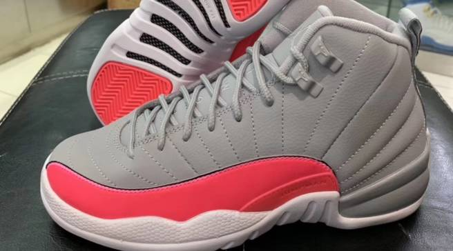 bf402622998 This Air Jordan 12 Is Releasing Exclusively in Kids' Sizing
