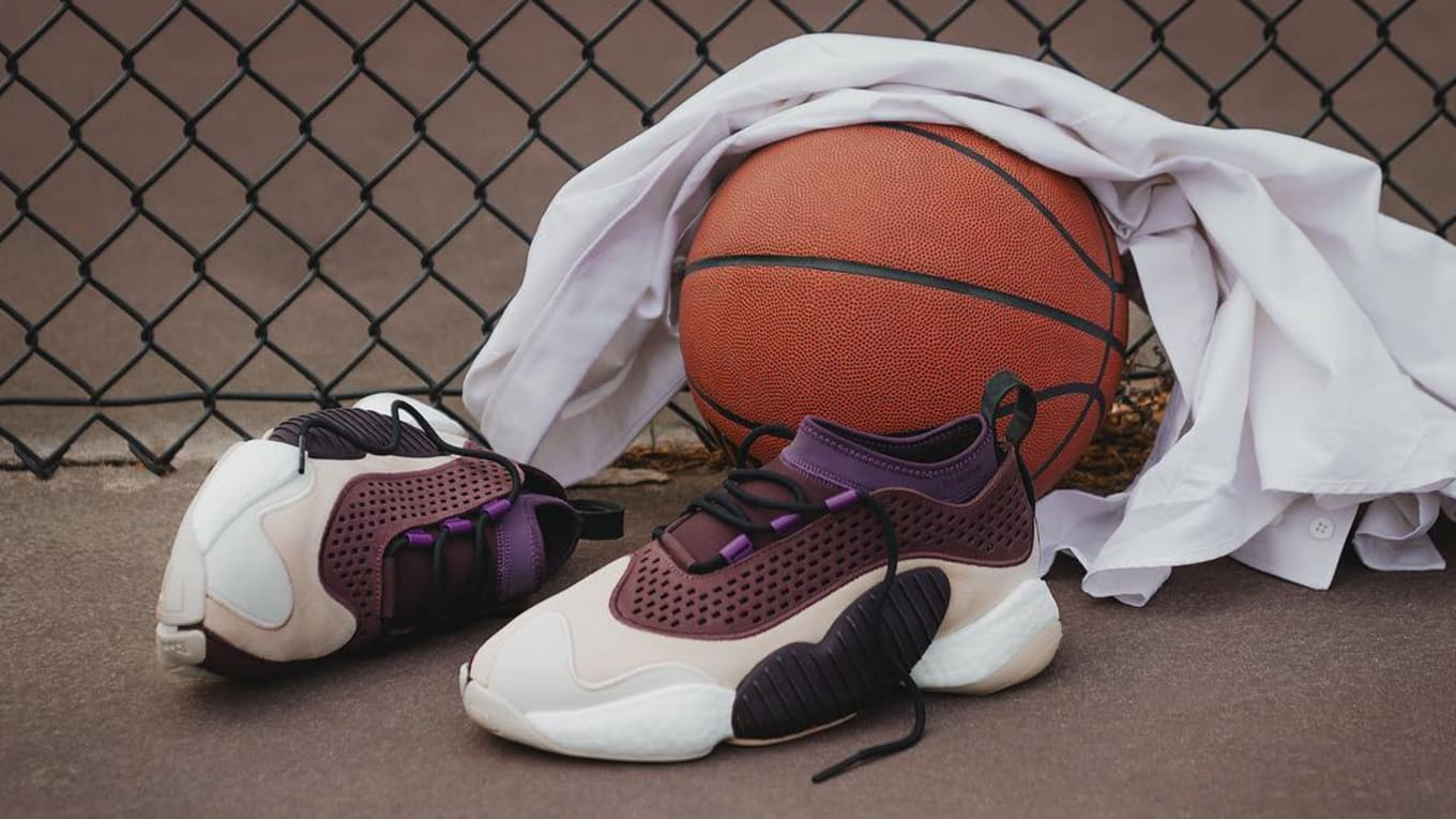 188bec474289 A Ma Maniere x Adidas Crazy BYW Low Release Date