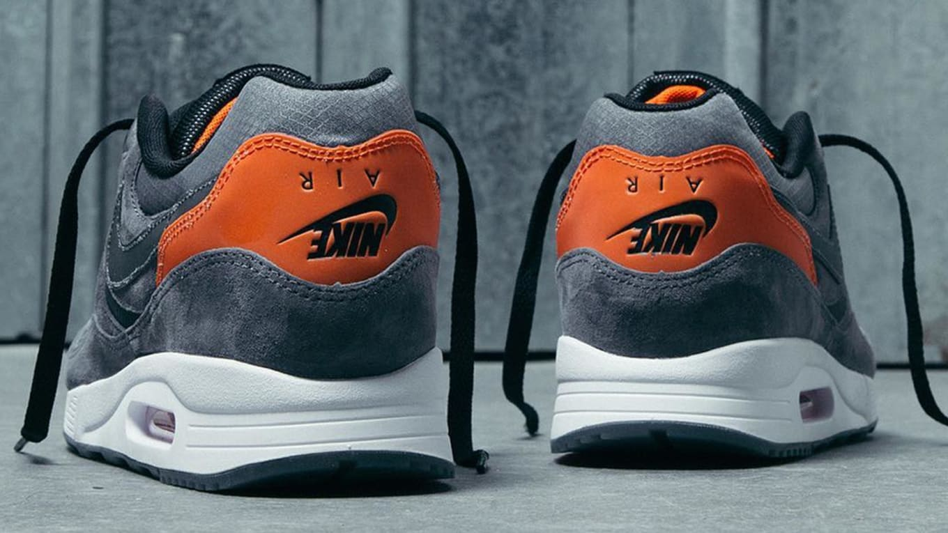 f420df2dda97a2 Is Dropping an Exclusive Air Max Light Inspired by Space