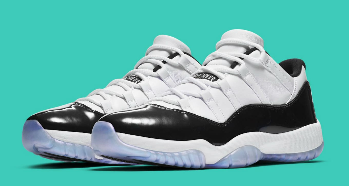 buy online f6450 d1bd7 Air Jordan 11 (XI) Low