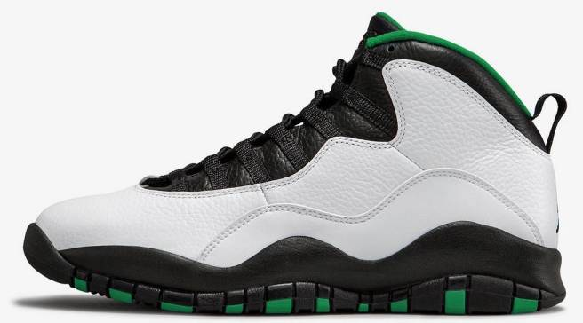 8fb4265cc0175a  Seattle  Air Jordan 10s Are Reportedly Making a Return in 2019