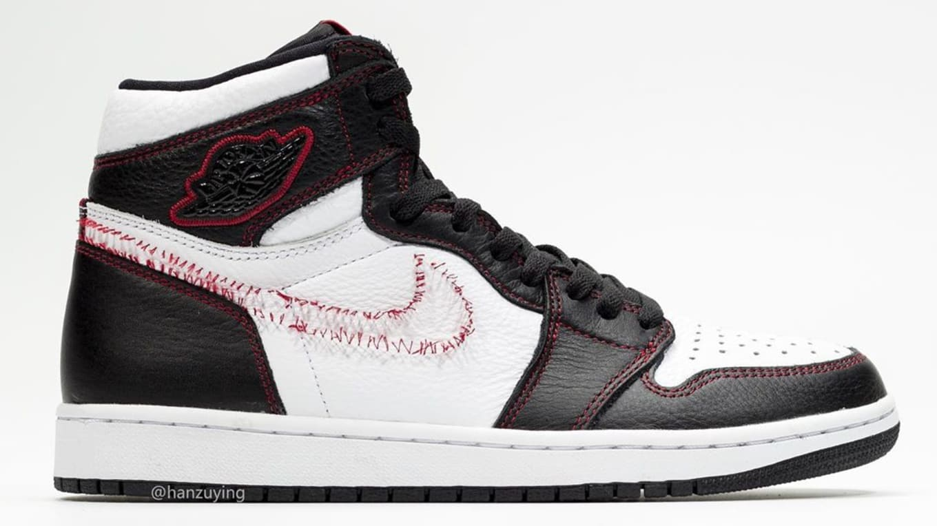 uk availability a072d d16c6 Air Jordan 1 (I) High