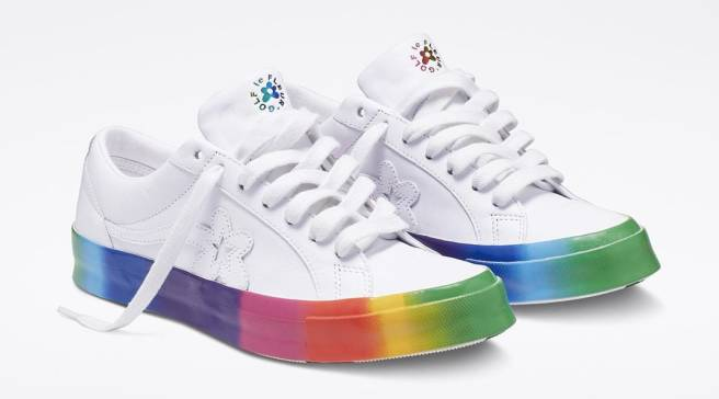 63a048171c8 Tyler, The Creator Is Set To Release A One Star For Pride Month