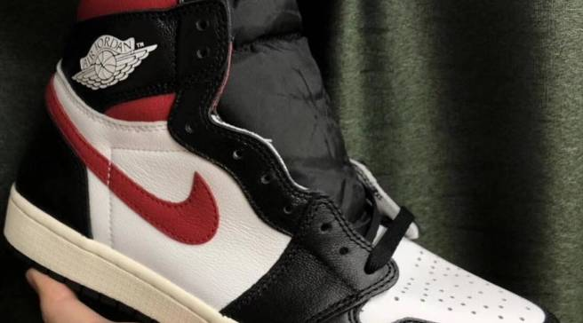 5c835b29a Another Black and Red Air Jordan 1 Is Releasing This Year