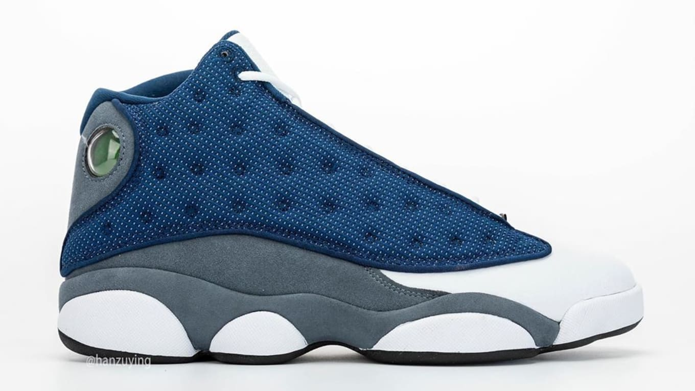 air jordan retro 13 flint release date