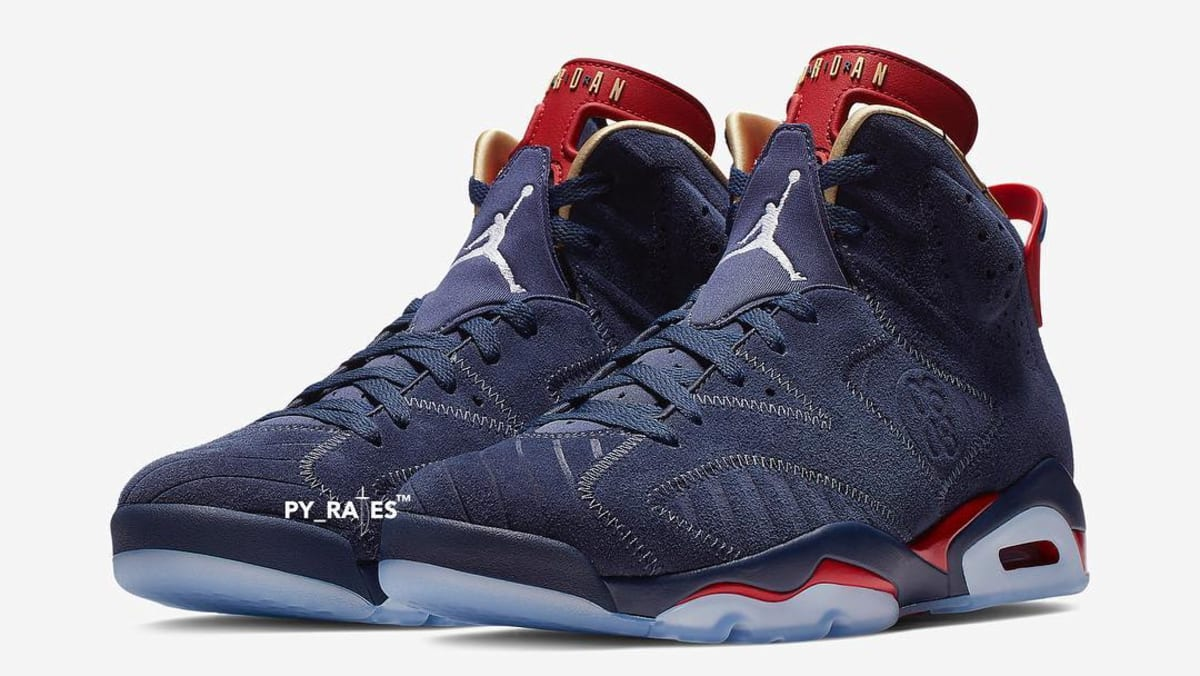 separation shoes 811ce 61b64 2019 Nike Doernbecher Collection Release Date   Sole Collector