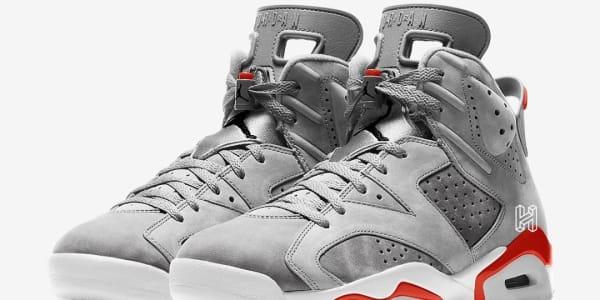New Air Jordan 6s Rumored for 2020