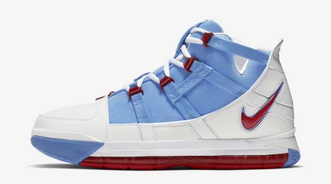 e9cb1cf5cbb78 This LeBron 3 Is Releasing at Retail for the First Time Ever
