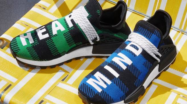051e856e5 Adidas Is Releasing More Pharrell Sneakers With Billionaire Boys Club