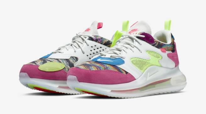 1d5f2a506f Release Date Set for Odell Beckham Jr.'s Air Max 720 Collab