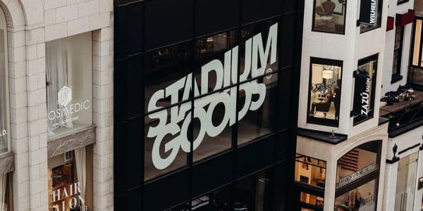 Stadium Goods Announces Second Location Opening in Chicago