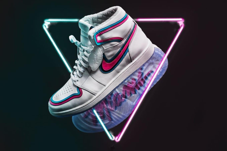 timeless design 9e8f2 42e7b australia 2015 women air jordan 11 gs floral flower white pink shoes cheap  jordans 2016 ba5a5 db59f  spain air jordan 1 i high f36d9 ecf54