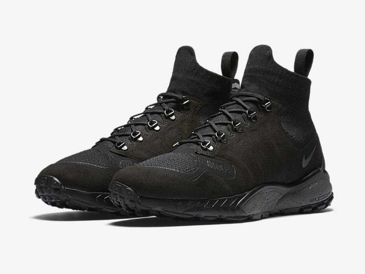 Nike Air Zoom Talaria Mid Flyknit Sole Collector