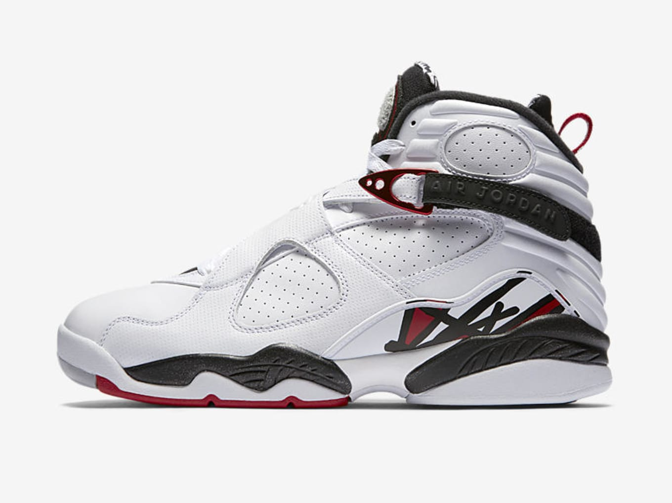 separation shoes c2353 202fa Air Jordan 8 Retro