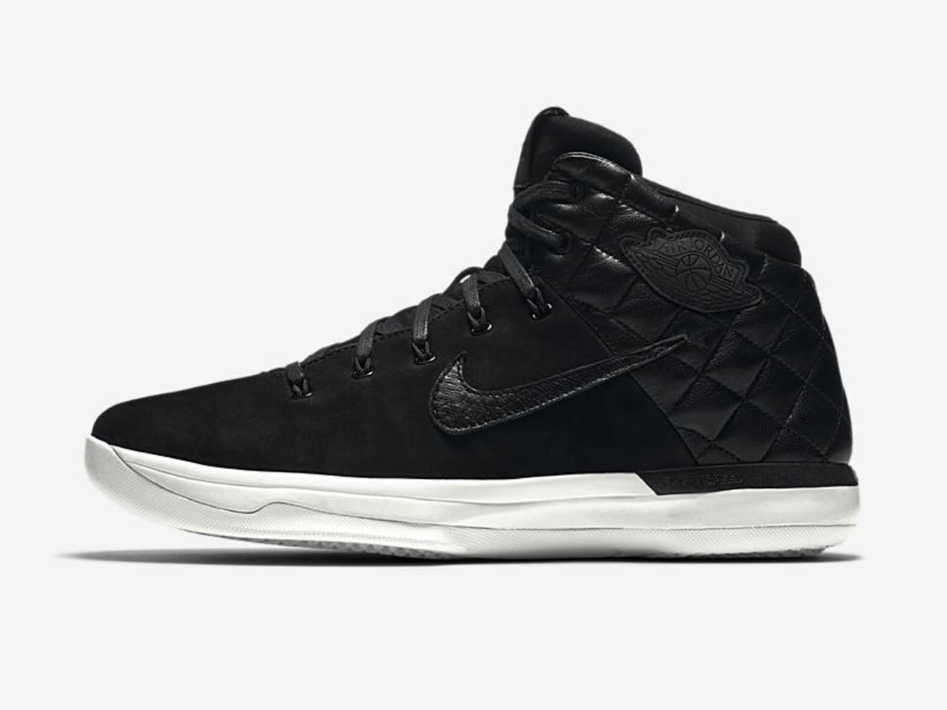 175d2162eaf The Air Jordan 31 Gets a Premium Upgrade for Cyber Monday. Nicknamed the