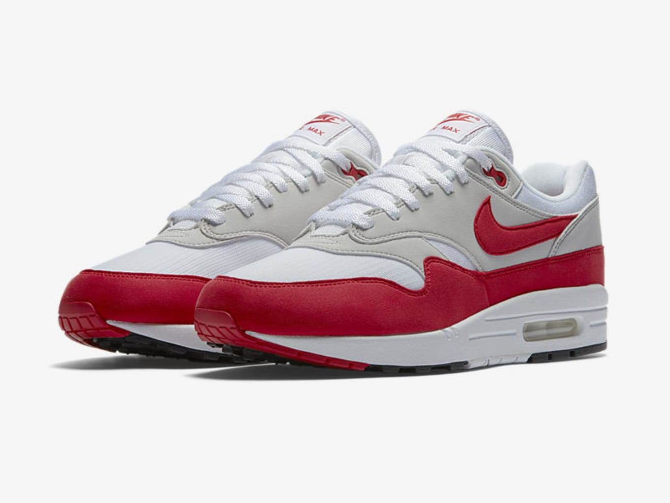 Nike Air Max 1 OG 'Red' Is Re-releasing   Sole Collector