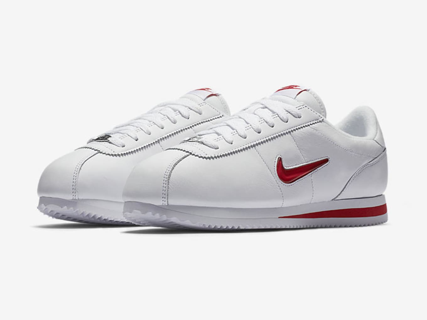 buy popular 317b4 3ad71 Nike Cortez Jewel Pack Release Date | Sole Collector